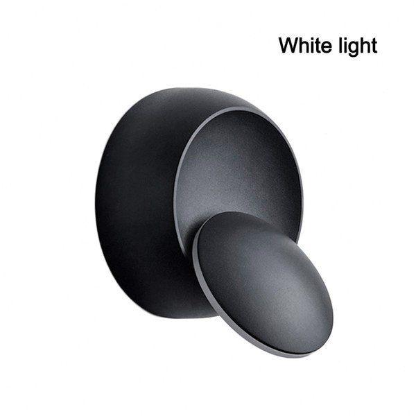 siyah Soğuk beyaz