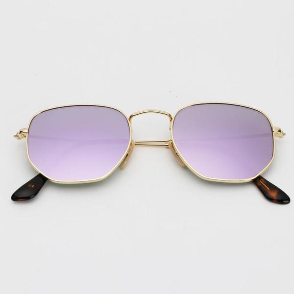 001/8O Gold-Violet
