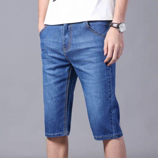 Pants 021 Light Blue