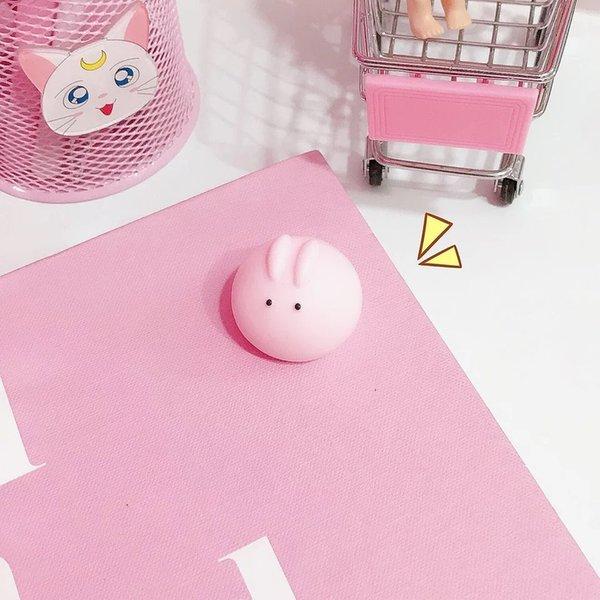 8# Pink Rabbit