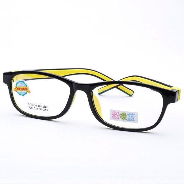 C17 schwarz-gelb