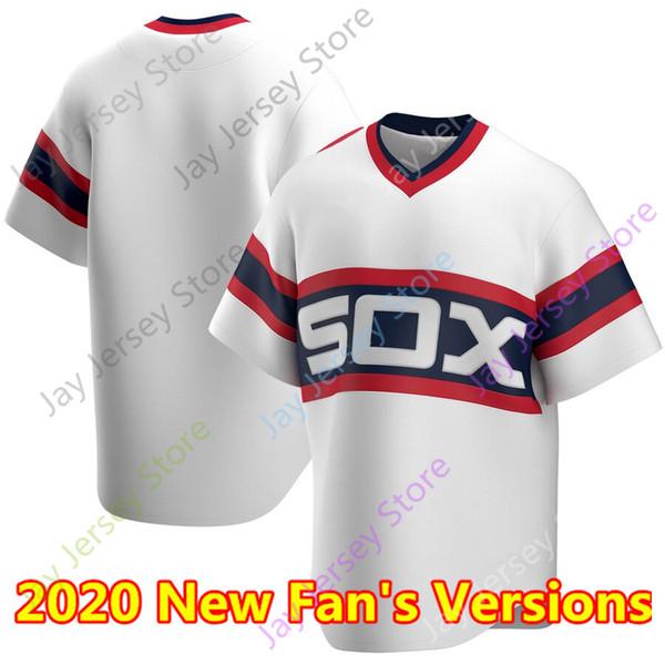 2020 Nova Fan # 039; s Versões pulôver