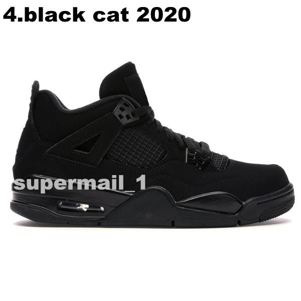 gato 4.black 2020