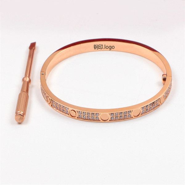 17 size Rose gold