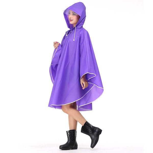 Purple One Size