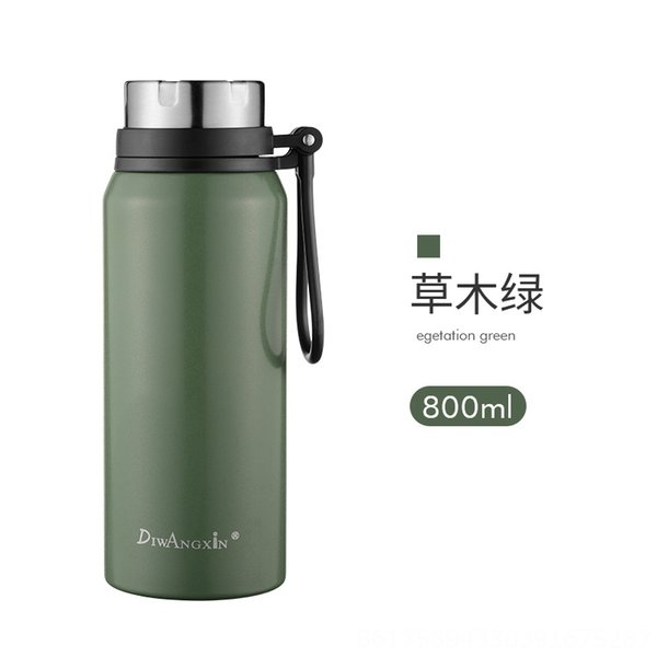 Vegetation Green-800ml