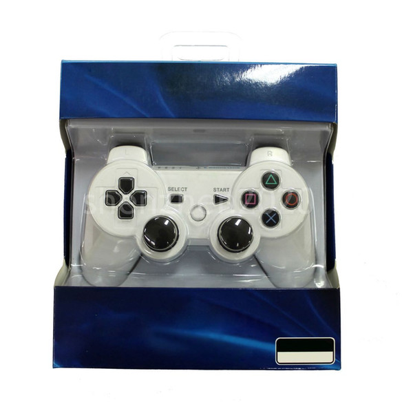 White (for PS3)