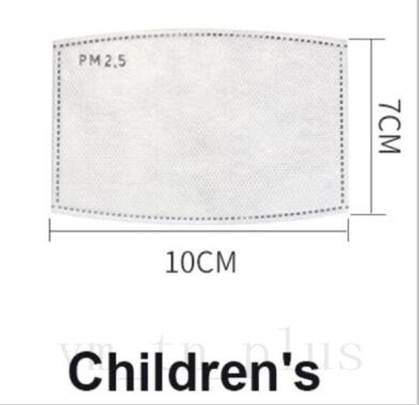 filtre enfant