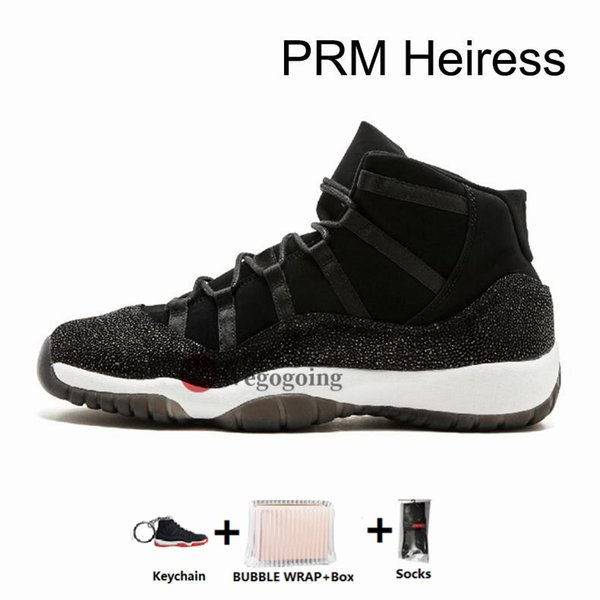 11s-PRM Heiress