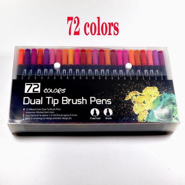 72 colors