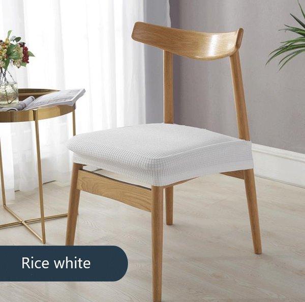 Reis weiß