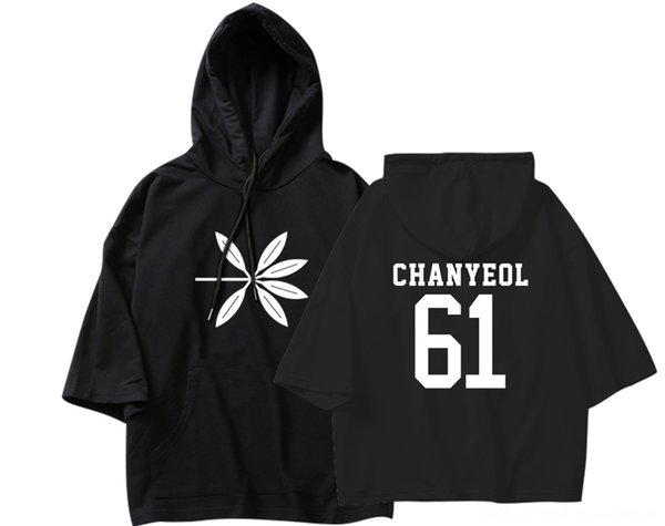 Chanyeol 61 Preto
