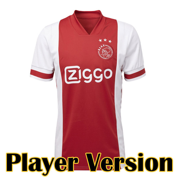 Player Version Home