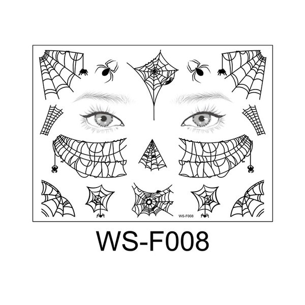 WS-F008
