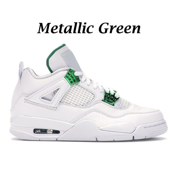 Metallic Verde