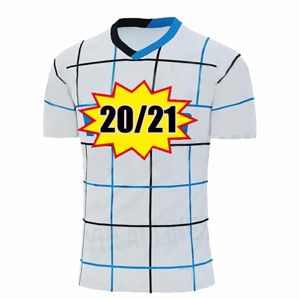 2021 Loin aucun patch