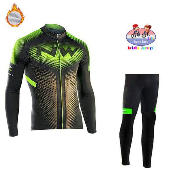 cycling jersey set 1
