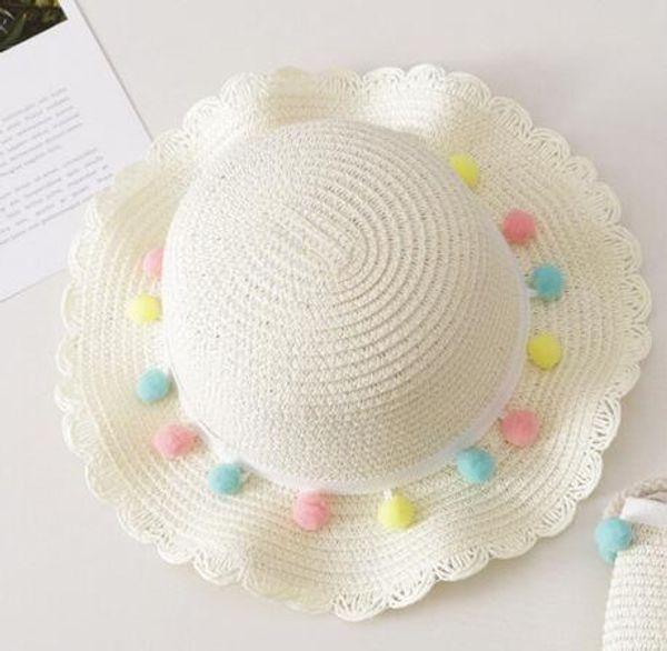Lactée bonnet blanc