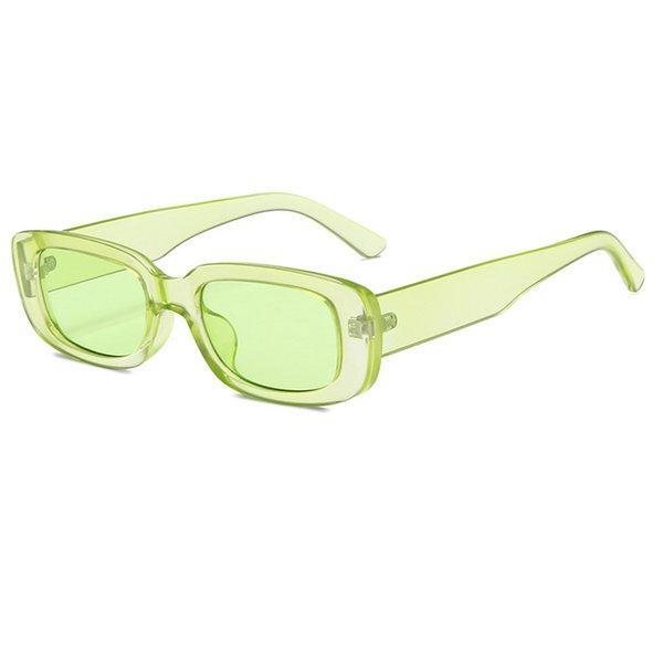 C7 Verde-Green