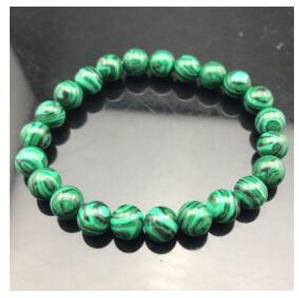 Le vert de malachite