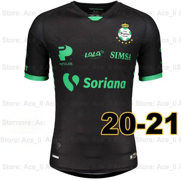 20-21 Santos distance