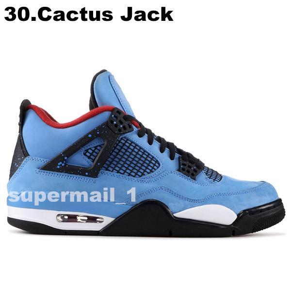 Jack 30.Cactus