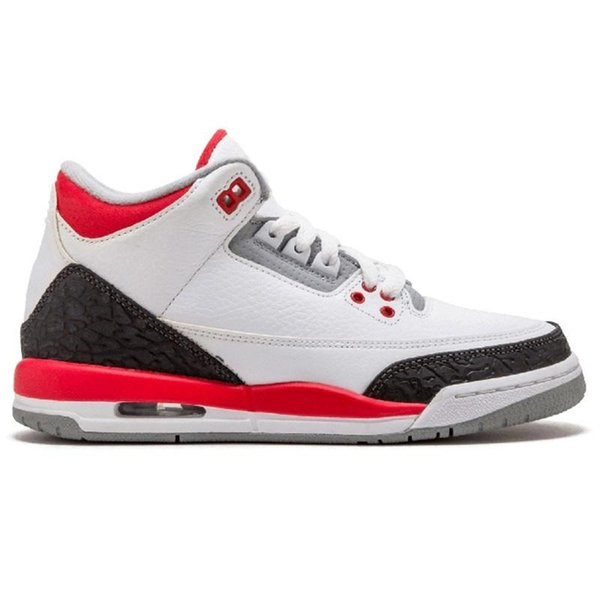 Fire red 40-47