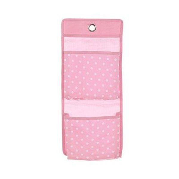 Pink 2 plaid
