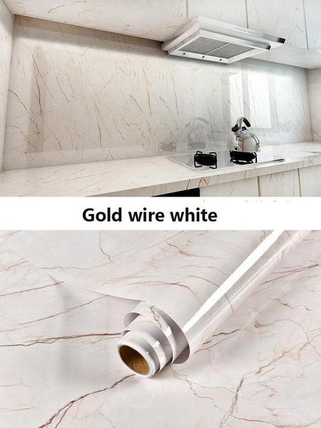 골드 와이어 흰색
