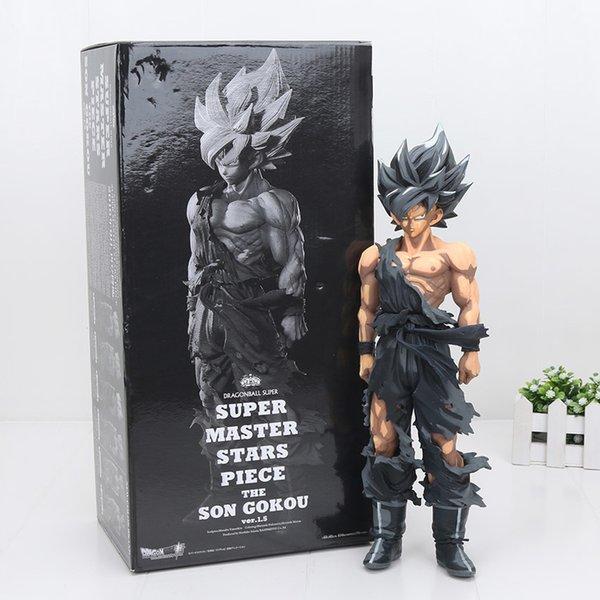 black son gokou box