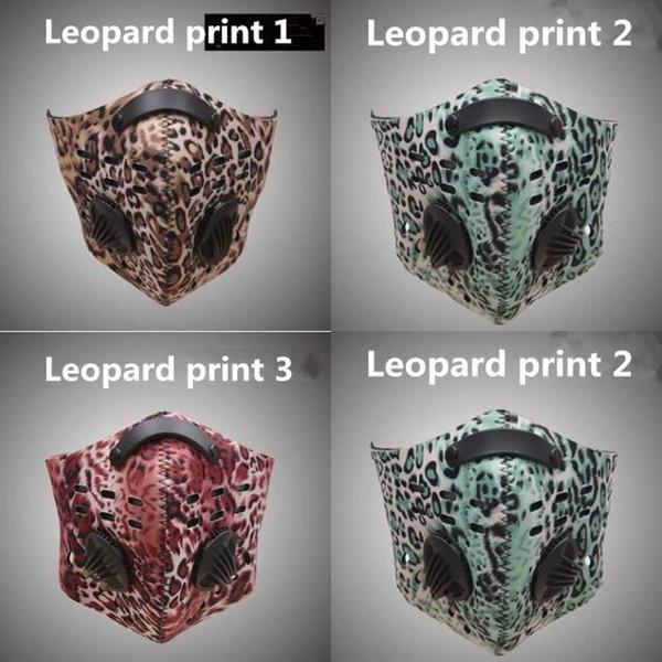 Mixed Leopard