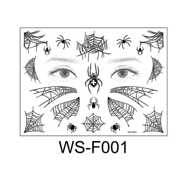 WS-F001