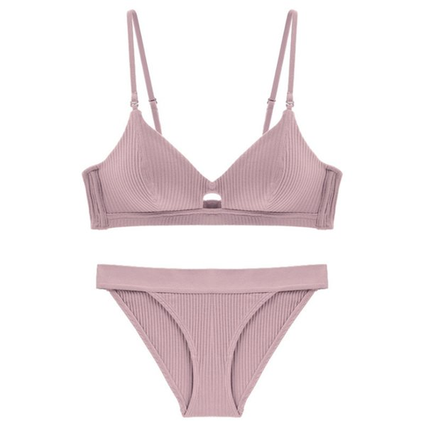 Nackt rosa