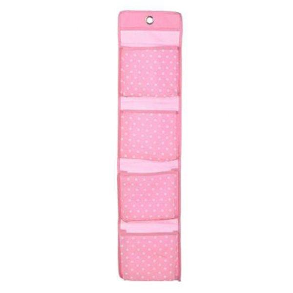 Pink 4 plaid