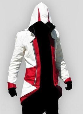 Bai Hong Assassin # 039; s Creed