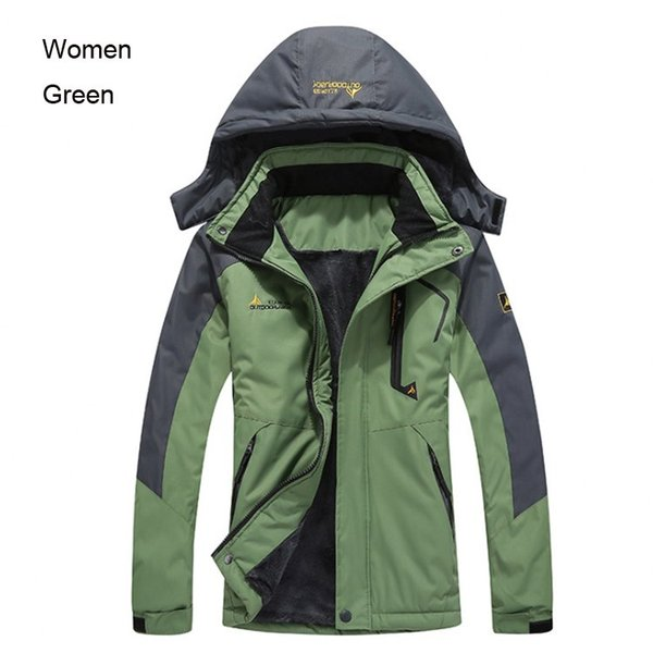 Frauen green