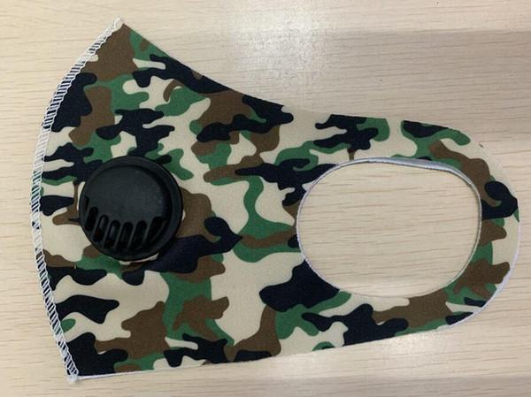 Camuflagem Projeto (# 5)