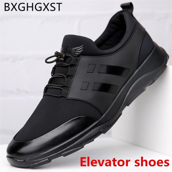 elevator shoes sneakers
