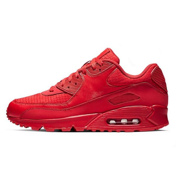 الأحمر الثلاثي