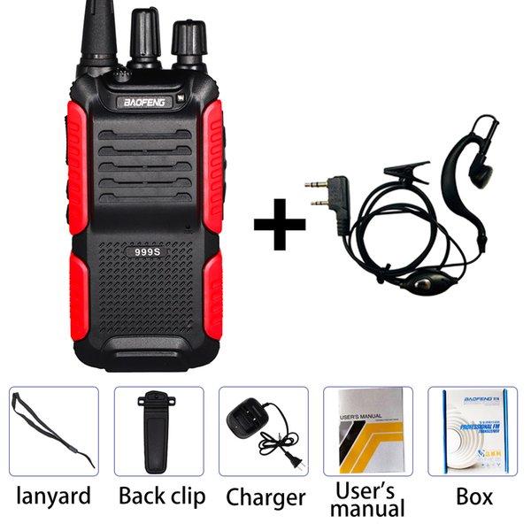 boîte ajouter écouteur standard Australie