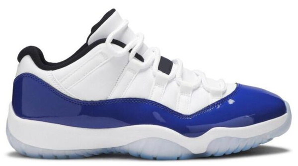 Low Concord 2020