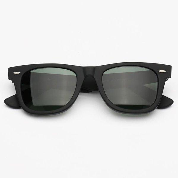 901s mat noir-vert profond