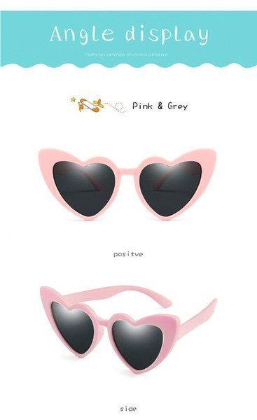 розовый серый