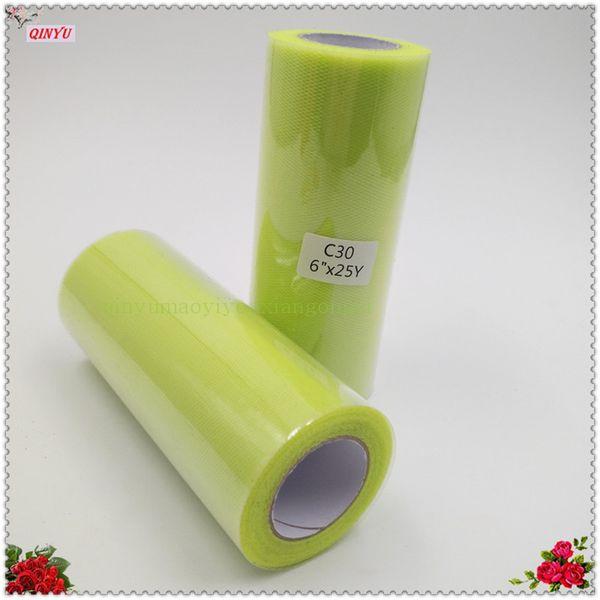 C30 Printemps Vert