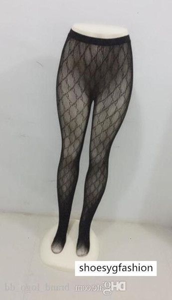 best selling 05 Pure Color Lace Hollow Out Pantynose Sexy Mesh Hose Sale Letter Long Leggings Socks