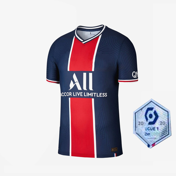 Inicio + Ligue 1 Patch