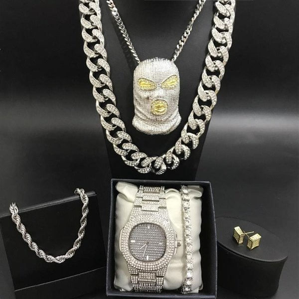 Silver Plated 22inch