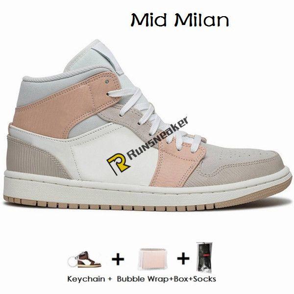 1S-منتصف -Milan-