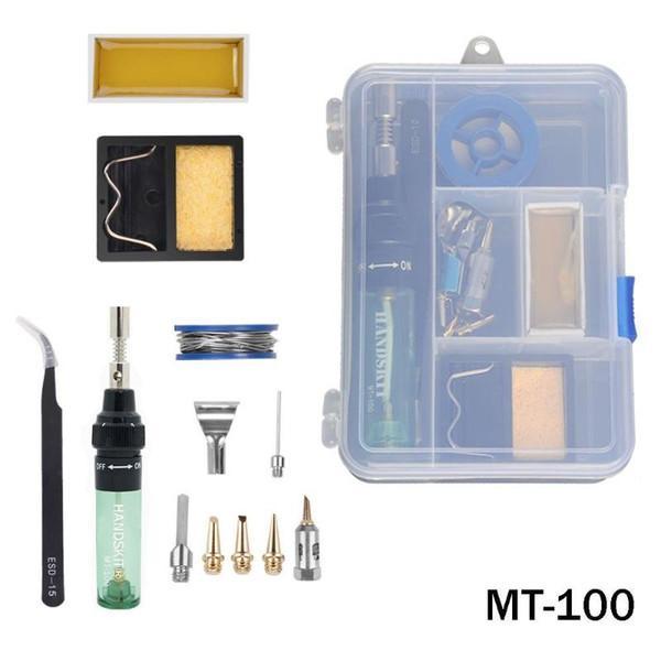 MT-100 Box
