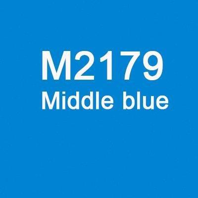 middle blue large 15x15cm 3pcs